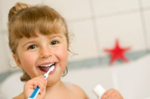 Rolling Meadows IL Dentist | 4 Ways to Make Brushing Fun for Kids