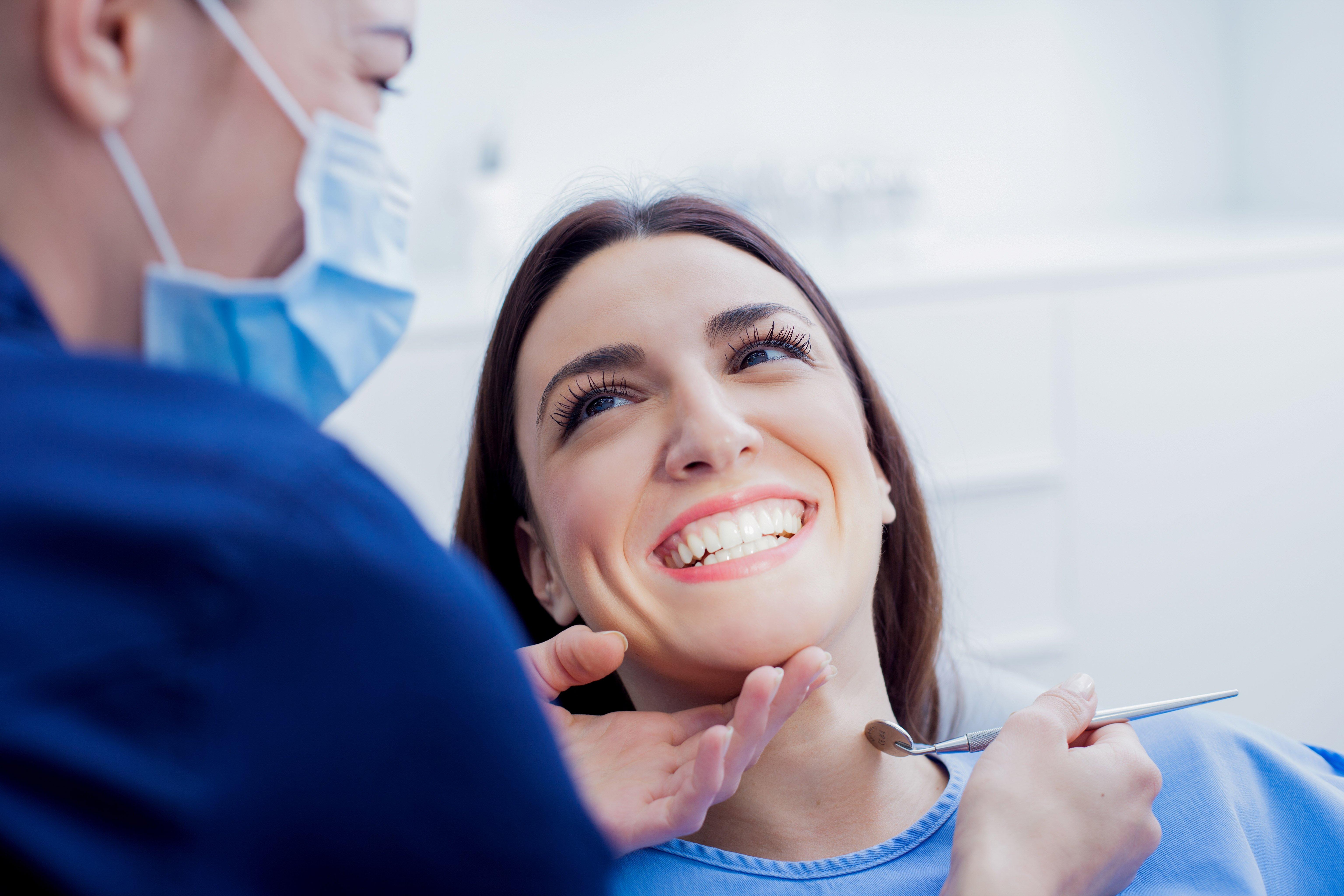 dentist Rolling Meadows